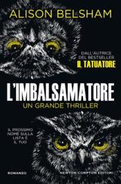 Download L'imbalsamatore