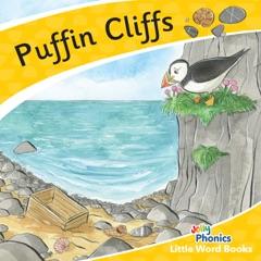 Puffin Cliffs