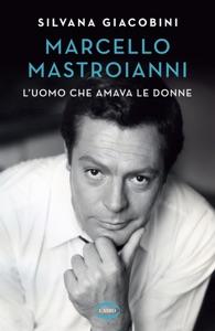 Marcello Mastroianni Book Cover