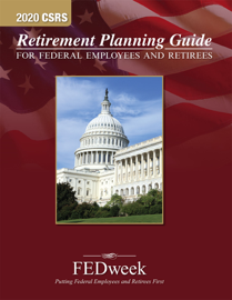 2020 CSRS Retirement Planning Guide