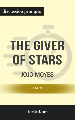 The Giver of Stars: A Novel by Jojo Moyes (Discussion Prompts) image