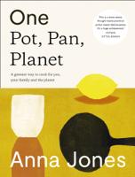 Anna Jones - One: Pot, Pan, Planet artwork