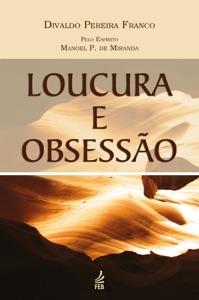 Loucura e obsessão Book Cover