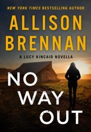 No Way Out PDF Download