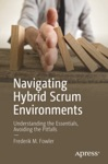Navigating Hybrid Scrum Environments