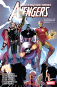 Avengers By Jason Aaron