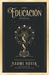 Una educación mortal Book Cover