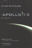 Apollo 13 Book Cover