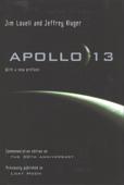 Apollo 13 Book Cover