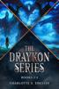 Charlotte E. English - The Draykon Series Books 1-3 artwork