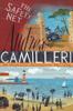 Andrea Camilleri - The Safety Net: An Inspector Montalbano Novel 25 artwork