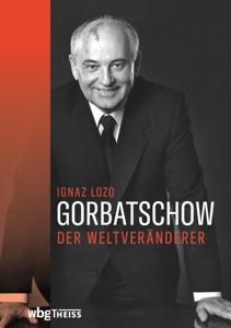 Gorbatschow Buch-Cover