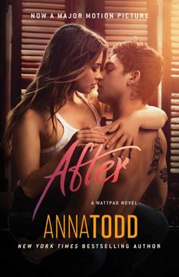 Anna Todd - After book