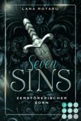 Seven Sins 5: Zerstörerischer Zorn