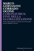 CORONAVIRUS: FINE DELLA GLOBALIZZAZIONE