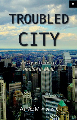 Troubled City