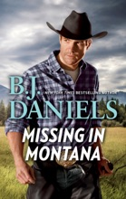 Missing In Montana