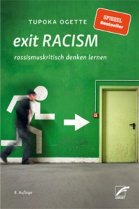 exit RACISM von Tupoka Ogette Buch-Cover
