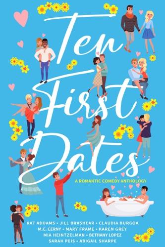 Ten First Dates E-Book Download