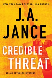 Credible Threat PDF Download