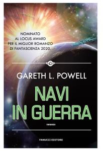 Navi in guerra Book Cover