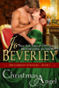 Jo Beverley - Christmas Angel (The Company of Rogues Series, Book 3) artwork