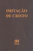 Imitação de Cristo Book Cover