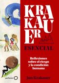 Krakauer esencial Book Cover