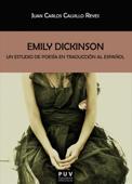 Emily Dickinson Book Cover
