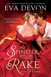 Download The Spinster and the Rake