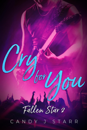 Cry for You book