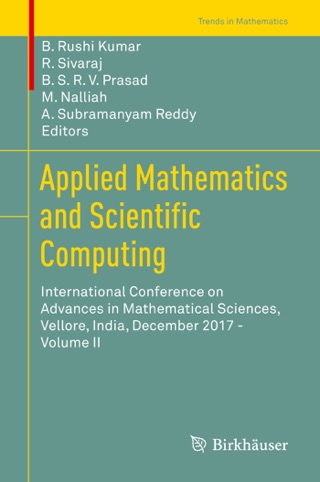 Advances in Mathematical Inequalities and Applications on Apple Books