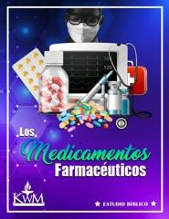 LOS MEDICAMENTOS FARMACÉUTICOS