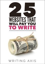 Download 25 Websites that Will Pay You to Write