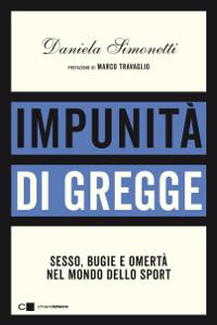 Impunità di gregge Copertina del libro