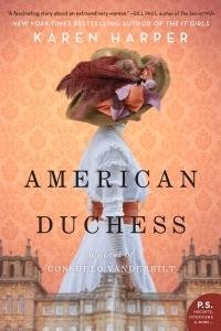 American Duchess Book Cover