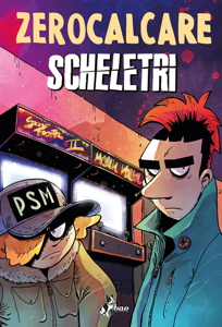 Scheletri Book Cover