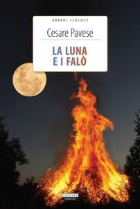 La luna e i falò Book Cover