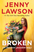 Jenny Lawson - Broken (in the best possible way) artwork