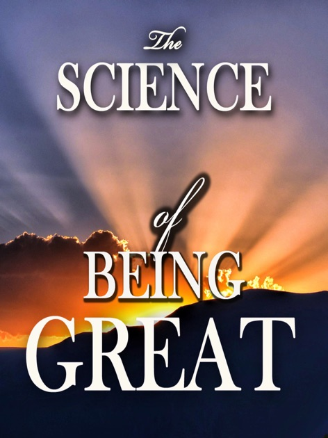 the science of being great wattles wallace d