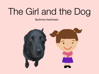 The Girl and the Dog