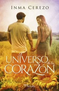 El universo de tu corazón Book Cover