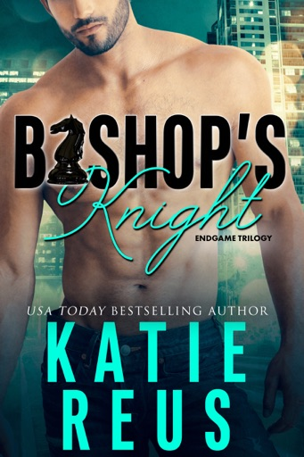 Bishop's Knight - Katie Reus