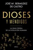 Dioses y mendigos Book Cover