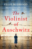 Ellie Midwood - The Violinist of Auschwitz artwork