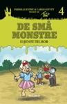 De Sm Monstre 4 Ei Jente Til Bob