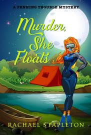Murder, She Floats book