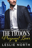 Leslie North - The Tycoon's Pregnant Lover  artwork