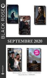 Pack Mensuel Black Rose : 11 romans (Septembre 2020) Par Pack Mensuel Black Rose : 11 romans (Septembre 2020)