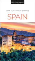 Download and Read Online DK Eyewitness Spain